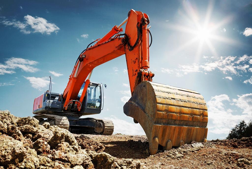 精度の高い土木工事をご提供いたします!